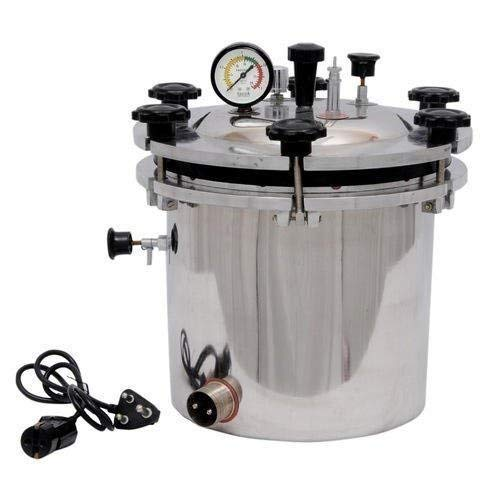 Buy Stainless Steel Autoclave Online